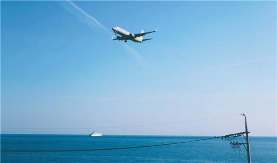 拥抱可持续航空燃料 亚马逊加快绿色步伐