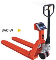 浙江诺力AC系列SAC-W型2吨电子称搬运车