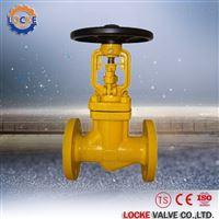 進口天然氣截止閥的工作原理及使用方法