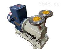 磁力驅動旋渦泵
